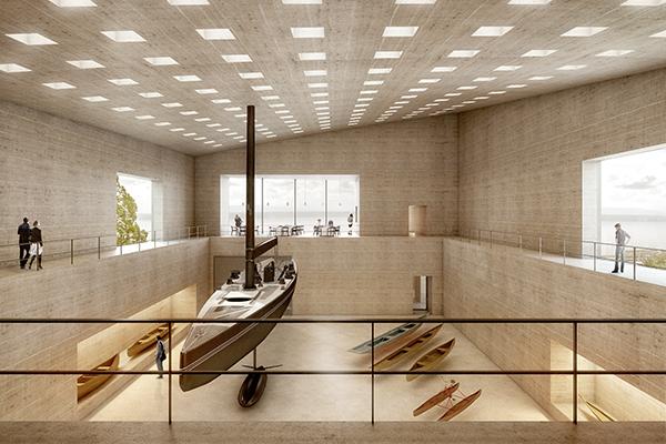 Musée du Léman (FHV)