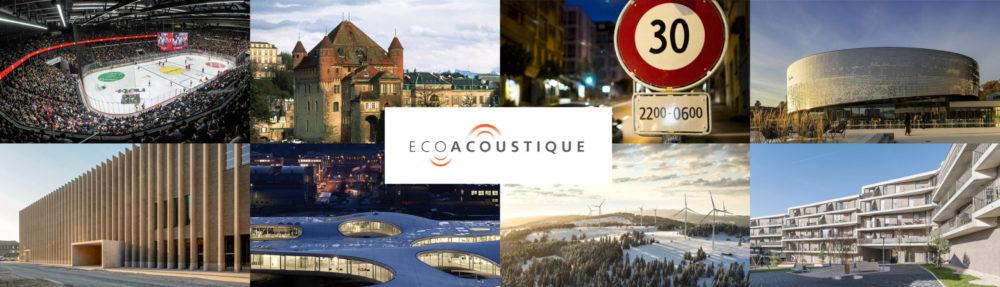 EcoAcoustique SA